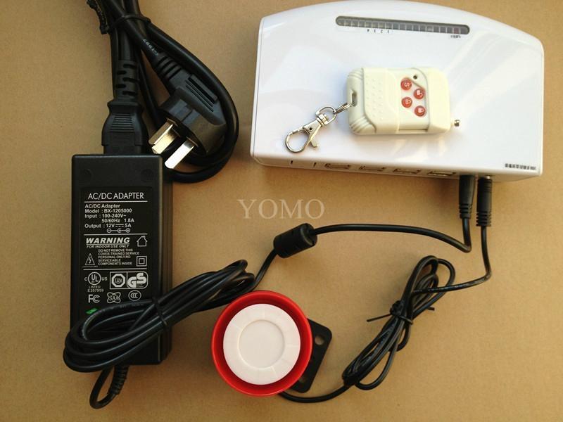 八路手機充電展示器
