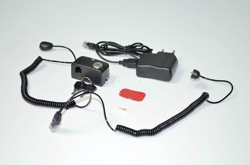 雙頭防盜器報警器手機防盜報警器IPAD防盜器手機防盜器 3