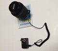 Anti-theft Display Holder for Camera Lens,Self-Alarm Display Holder