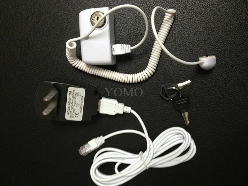 自鳴智能手機防盜報警器IPAD平板電腦展示架手機防盜報警器 17