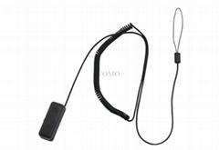 EAS Mini Alarm System with Loop Sensor,Self-Alert Kit with Loop Ends