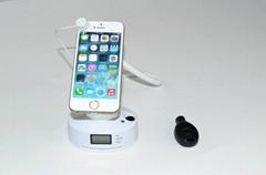 手机店人流量客流量统计器计数器手机防盗展示报警器