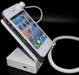 手機防盜器 體驗專櫃手機報警器 三星手機防盜器 4
