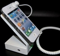 Alarm Display Stand for Mobile Phone
