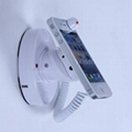 Wall mounted Alarm and Charging for mobile phone display
