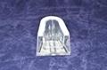 马蹄型手机展示架 防滑手机座 透明亚克力展架平板支架底座 5