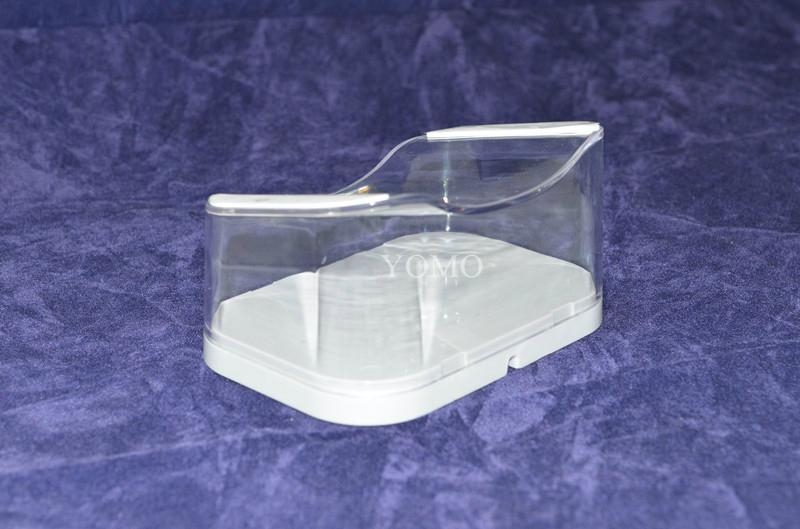 Acrylic Security Display Stand for Ipad or other Tablet PC 2