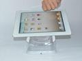 亞克力平板展示架桌面懶人架子3g數碼防盜支架平板托架 4