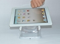 Acrylic Security Display Stand for Ipad or other Tablet PC 4