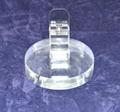 亚克力手机平板支架 透明托架 手机防盗展示架 有机玻璃 2