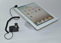 Acrylic Alarm Display Holder for Tablet PC