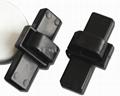 Magnetic Optical Tag,glasses alarm tag,display alarming tag, eas alarming tag