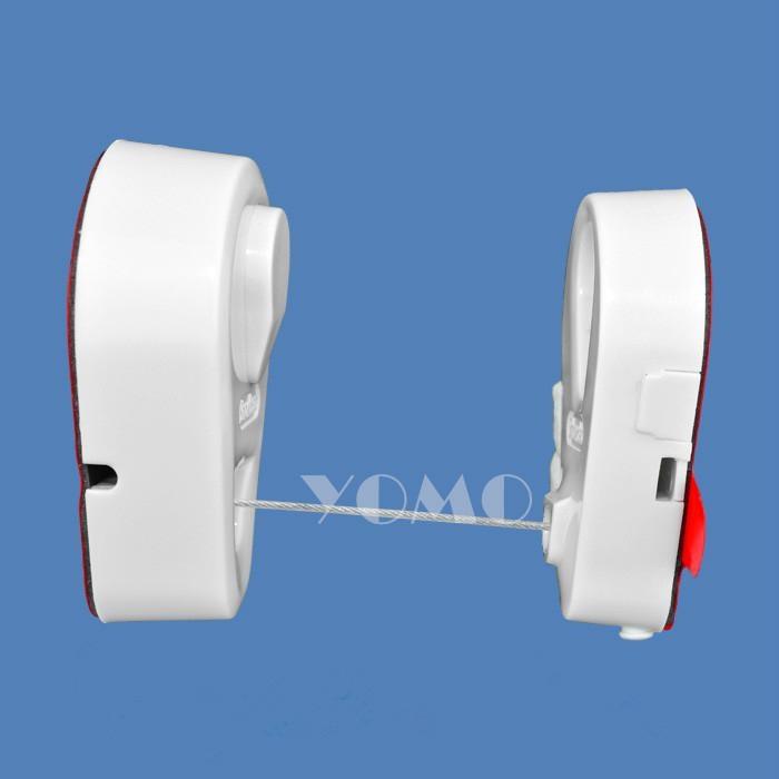 手機防盜拉線盒 自動伸縮鋼絲繩 接線盒拉線器 手機防盜鏈展示拉線繩 2