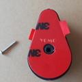 手机防盗拉线盒 自动伸缩钢丝绳 接线盒拉线器 手机防盗链展示拉线绳 6