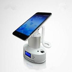 Smartphone alarm