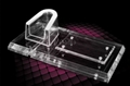 Acrylic Security Display Stand with