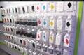手机挂钩配件防盗锁 超市展示墙配件柜强磁锁扣 防盗挂钩 5
