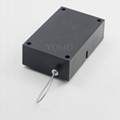 Cuboid Anti Theft Pull Box With Pause Function for Product Positioning