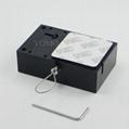 大拉力安全拉線盒 高承重伸縮固