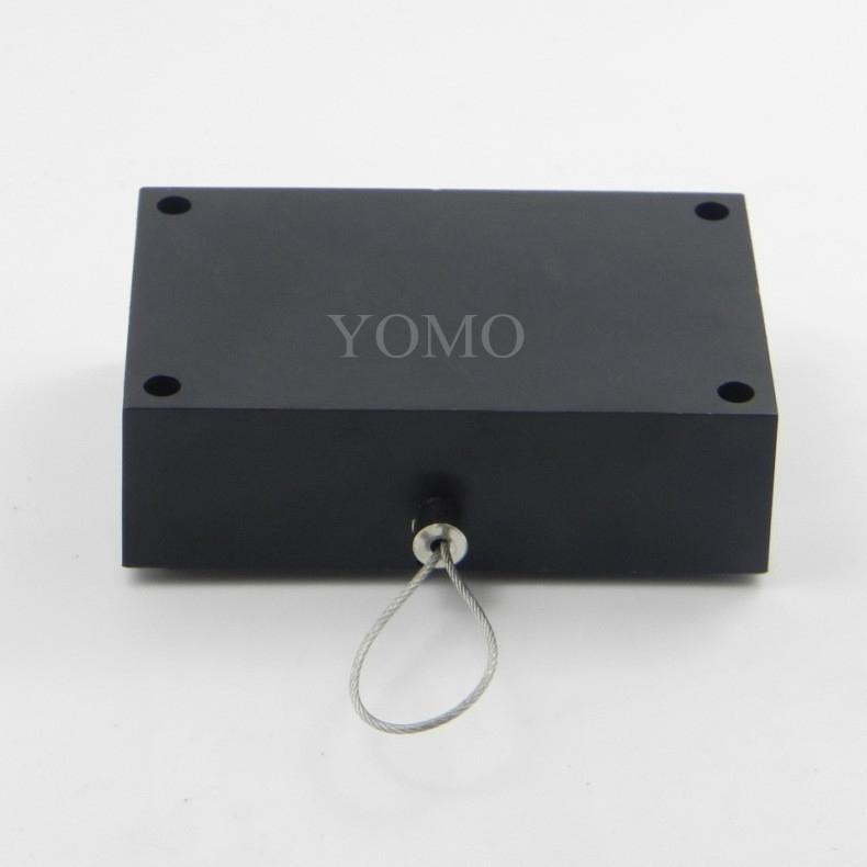 大拉力安全拉线盒 高承重伸缩固定拉钩 高承重安全固定防丢器 8