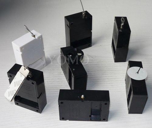 大拉力安全拉线盒 高承重伸缩固定拉钩 高承重安全固定防丢器 9