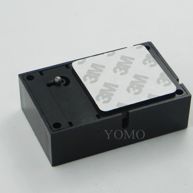 大拉力安全拉线盒 高承重伸缩固定拉钩 高承重安全固定防丢器 3