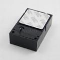 大拉力安全拉线盒 高承重伸缩固定拉钩 高承重安全固定防丢器 5