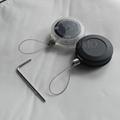 供應各種型號首飾/精品展示用防盜繩 自動伸縮拉線盒 易拉扣 4