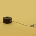 手机展示防盗链 机模陈列防盗链 超强钢丝绳自动伸缩  7