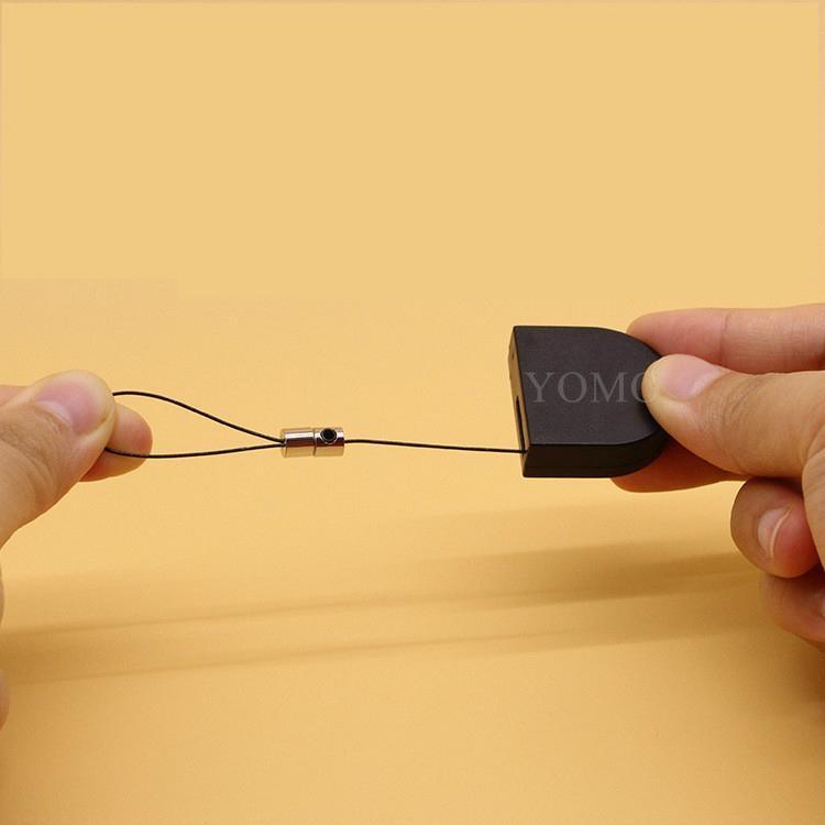拉線盒 自動伸縮拉線鎖 易拉得 12
