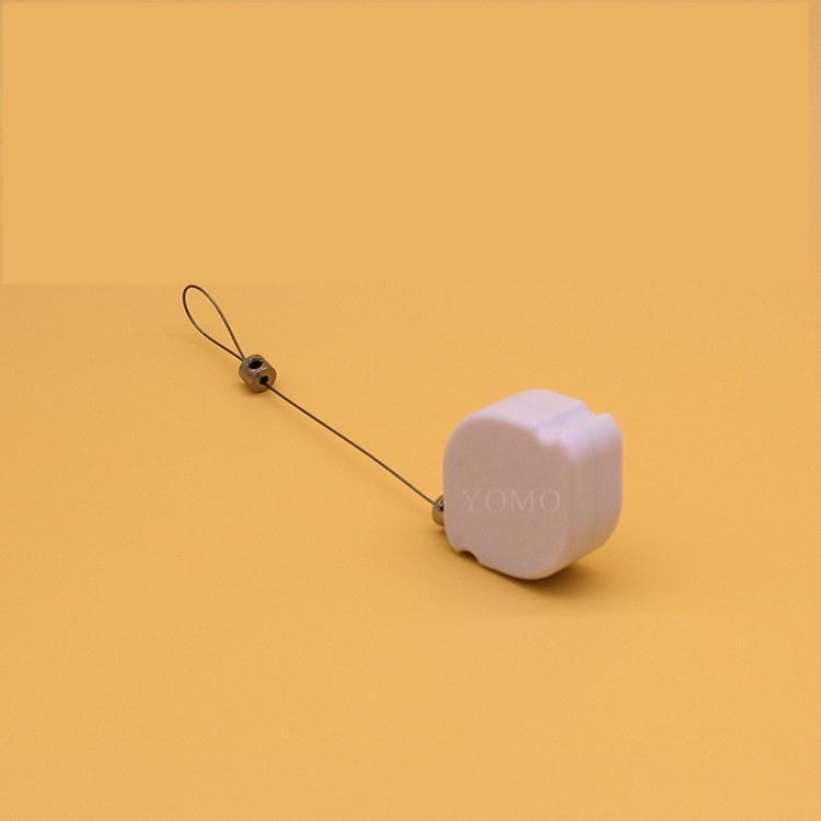 展示防盜鋼絲繩拉線盒 伸縮盒 ODM定製特價批發 2
