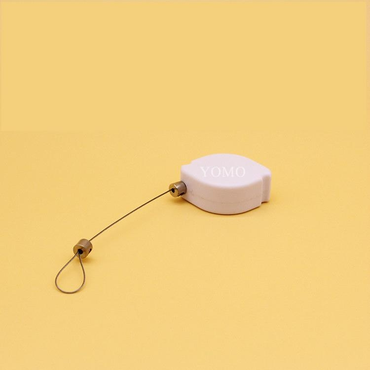 展示防盜鋼絲繩拉線盒 伸縮盒 ODM定製特價批發 3
