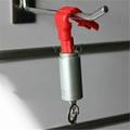 小紅鎖扣 商場貨架挂鉤鎖 配件展示架防盜扣 超市防盜挂鉤鎖 10