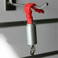 Stop Lock Used for Hooks,Hanging display hook Stop Lock,EAS Hook Stop Lock