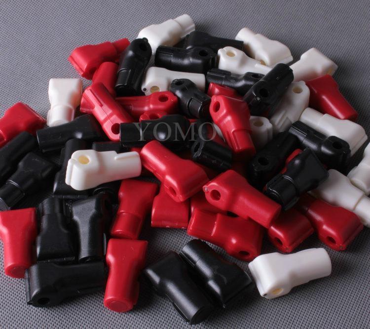 小紅鎖 防盜挂鉤鎖扣 數碼配件挂鉤鎖 11