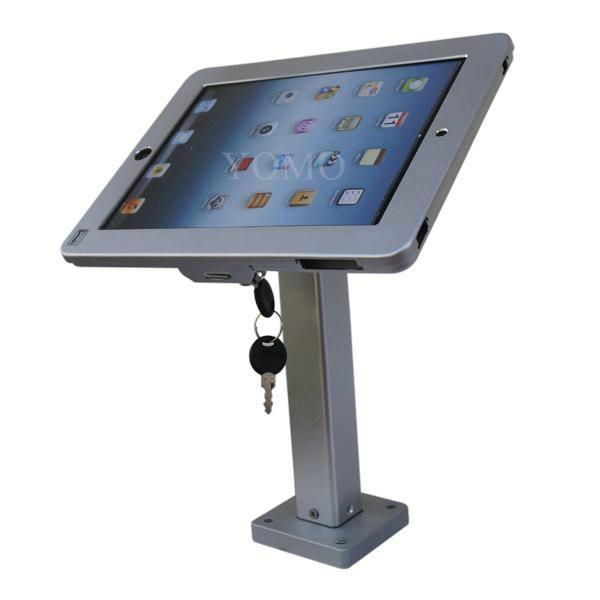床頭平板支架桌面平板支架時尚防盜展示支架 3