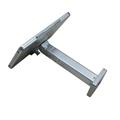 床头平板支架桌面平板支架时尚防盗展示支架 7