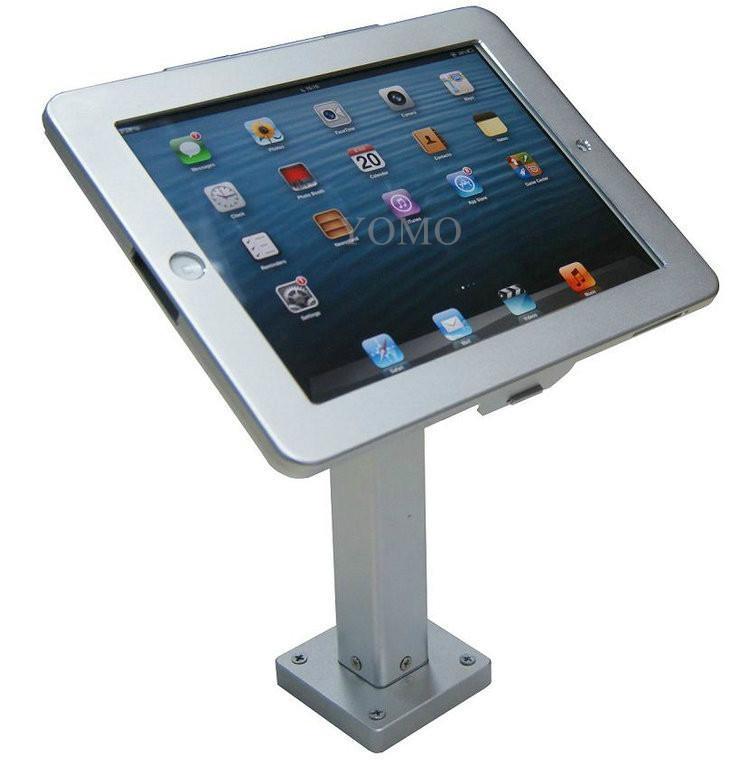 床頭平板支架桌面平板支架時尚防盜展示支架 9