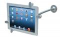 挂墙平板支架ipad展示支架懒人平板支架 2