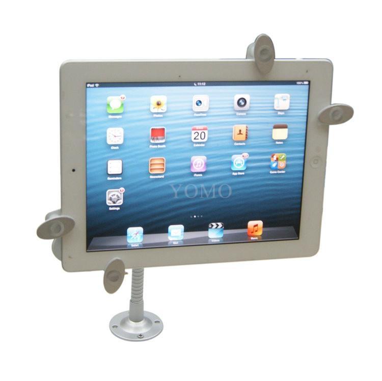 挂墙平板支架ipad展示支架懒人平板支架 3