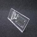 亚克力手机平板一体展示座 U座防盗数码架托 支架手机座 2