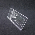 亚克力手机平板一体展示座 U座防盗数码架托 支架手机座 5