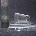亚克力手机平板一体展示座 U座防盗数码架托 支架手机座 6