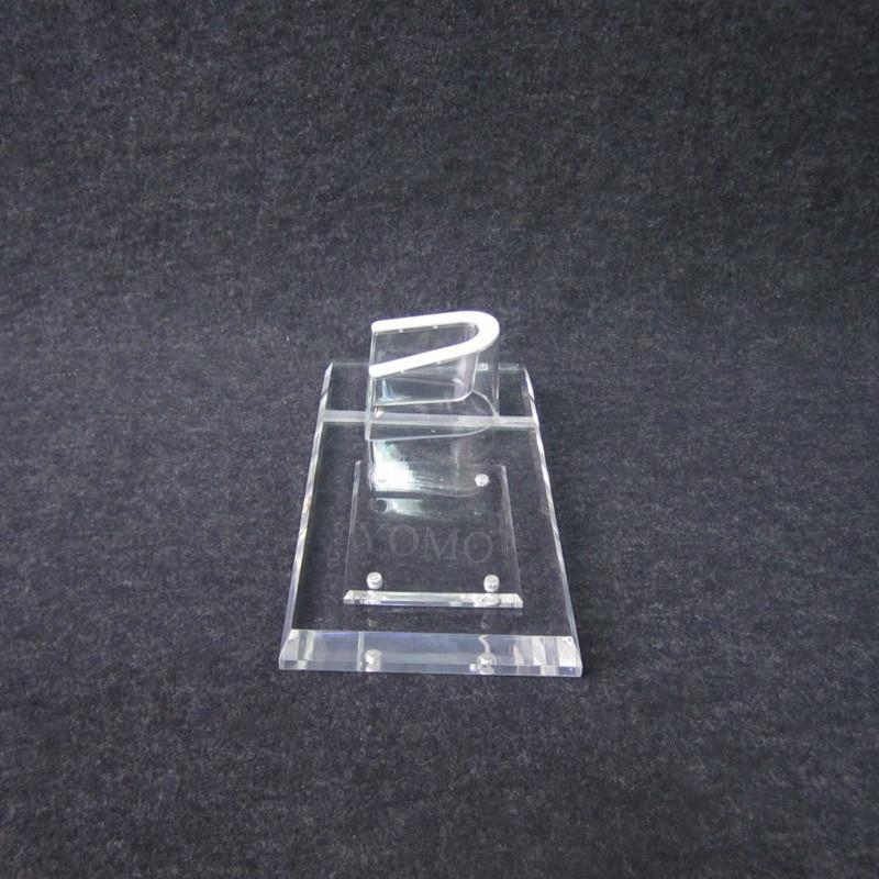 Acrylic Security Display Stand with price tag for Mobile Phone 7
