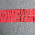 軟標籤端自動報警標籤 產品防盜報警器 11