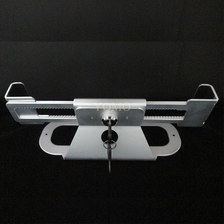 High-grade aluminum alloy Security anti-theft Laptop Notebook lock 4