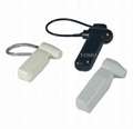 EAS Small Hammer Security Hard Tag with Pin