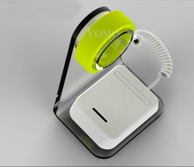 手环防盗器 apple watch苹果手表防盗报警器展示架 7