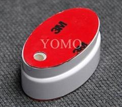 手機防盜拉線盒 自動伸縮鋼絲繩 接線盒 拉線器 展示拉線繩 手機防盜鏈