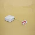 伸縮防盜拉線盒 小商品展示軟膠端子 測試筆防盜器 化妝品防盜 2